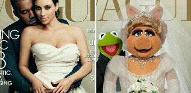 Ја исмејуваат Ким на интернет