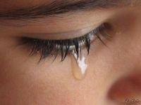 Мажот секогаш попушта на женската солза!