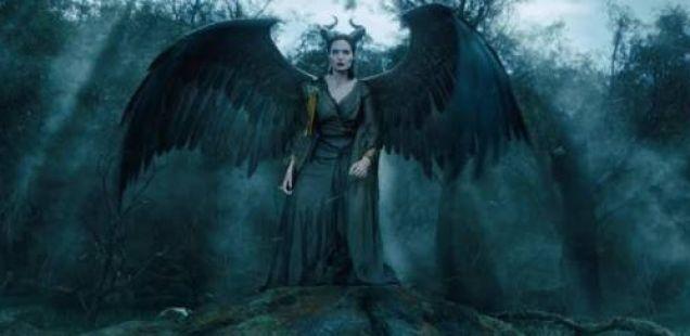 Дополнета приказната на Maleficent!