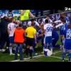 Фудбалер од  Днјепар му го спаси животот на капетанот на Динамо! (видео)