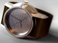 Дизајнерите на Бентли и Ролс Ројс, направија и часовници!