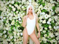 Погледнете го новото видео на Лејди Гага: Пејачката како ранета птица!