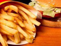 Брзата храна ја оштетува спермата