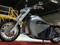 Орфиро – електричен мотор!