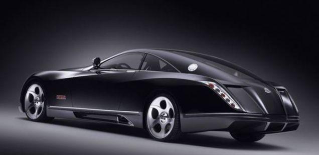Ова е најскапиот автомобил во светот!