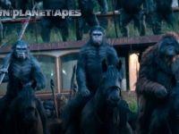 """Погледнете го трејлерот за """"Dawn of the Planet of the Apes"""""""