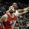 Атланта поведе на натпреварот против Кливленд