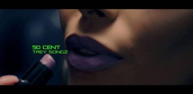 50 Cent со нов видео запис