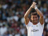 Роналдо нема да настапува на мечот помеѓу Борусија и Реал?