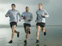 Мажи, ајде на трчање!