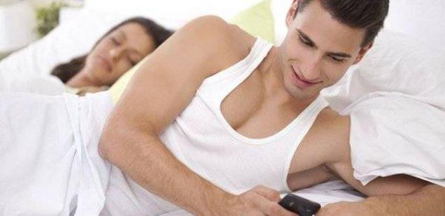 Иако љубовниците им се помалку згодни од сопругите, сепак изневеруваат?