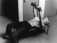 Мерлин Монро тренинзи! Еве како до нејзината сензуална фигура!