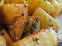 Диетални компирчиња од рерна…