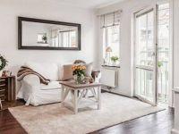 Неверојатно шармантен и елегантно осмислен стан од 40 метри квадратни