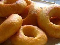 Солени крофнички со сирење