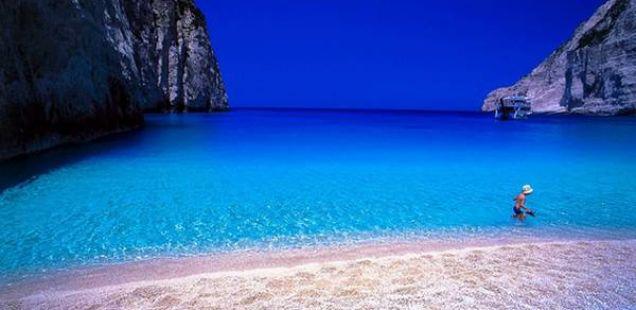 Грчкиот рај – Закинтос