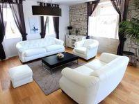 Совети: Како да ја уредите дневната соба (Видео)