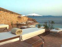 Раскошен хотел во Шпанија