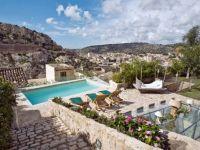 Рајска вила на Сицилија