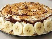 Брза торта со банани