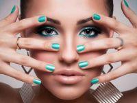 Природен третман за зајакнување на ноктите: Потребни ви се само лимон, морска сол и маслиново масло!