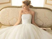Нежни венчаници за елегантните дами