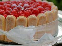 Летни десерти за вашата свадба