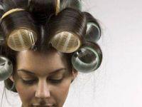 Како правилно се витка косата со самолепливи витлери