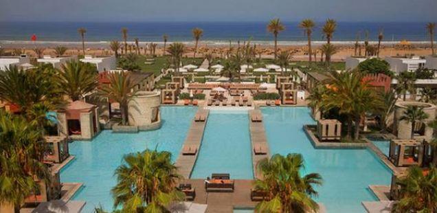 Град кој вреди да го посетите – Мароко