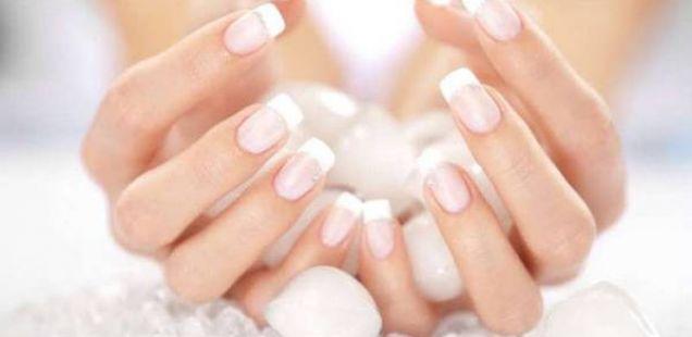 Отстранете го гелот за нокти во домашни услови