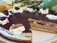 Брза, едноставна и многу вкусна: Ресана – плазма торта