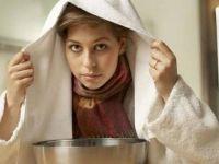 Инхалација од мед за лекување на бронхитис