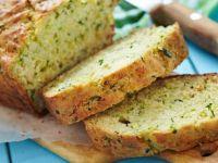 Вкусен леб со тиквички