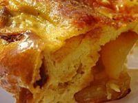 Солен колач од компир
