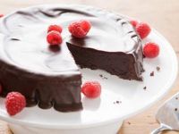 Експрес чоколадна торта од само 3 состојки