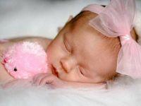 Повојница – древен ритуал за благослов на бебето