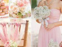 Пролетни свадбени трендови на бои