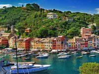 Посетете со Портофино, Италија