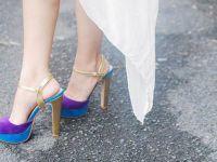 Модерните сандали за лето 2015