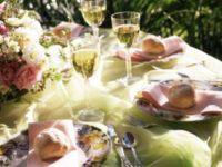 Мени за вашата свадба – воодушевете ги гостите со уникатна и вкусна храна!