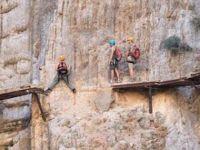 Најопасната планинарска патека во светот