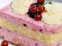 Фрапе торта