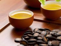 Чај од семки од лубеница против камења во бубрезите