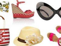 Летувајте со стил ! Што треба да се најде во Вашите куфери ?