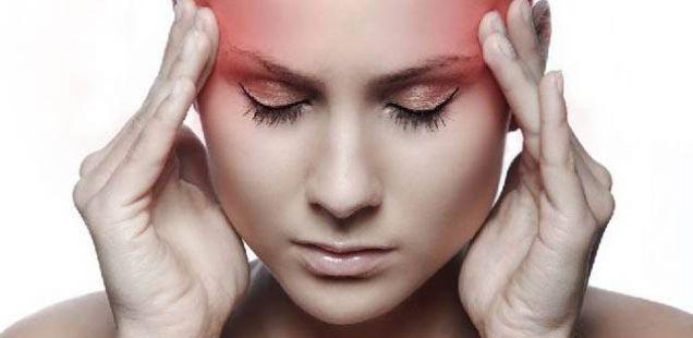 3 совети како да се справите со мигрена
