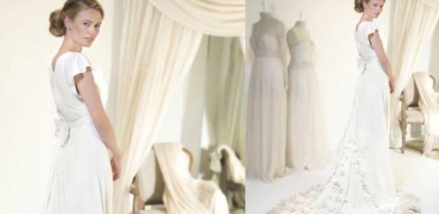 Leila Hafzi 2016 венчаници
