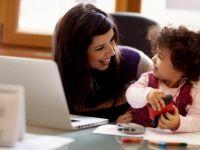 Во текот на денот мајките мора да направат дури 42 задолженија