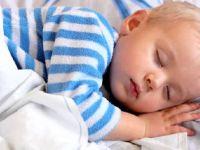 Штрекнување во текот на спиењето