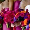 Откријте ги скриените значења на свадбените бои