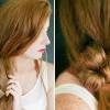 Направи сама: Интересна фризура готова за 1 минута